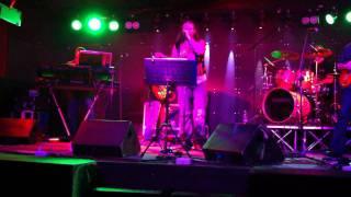 Marillion - White Russian, by Neverland (Marillion Tribute Band)