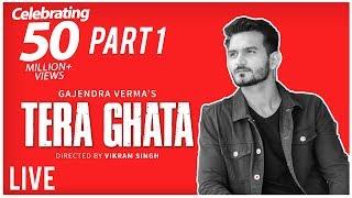 Tera Ghata   Gajendra Verma   Vikram Singh   Celebration Video Part 1