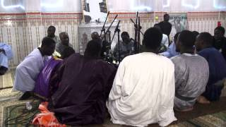 Kourel Touba Centre France Journée Khassida 2015