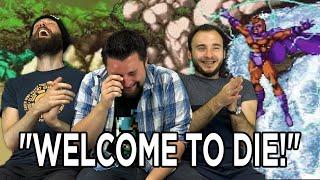 12 More Hilarious Video Game Translation Errors