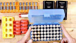 Rechargeable Batteries The Dirty Little Secret