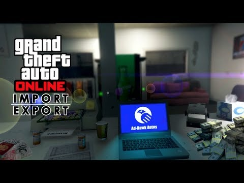 GTAO Import Export: Top Range Only Export (10/10/10 Collection)