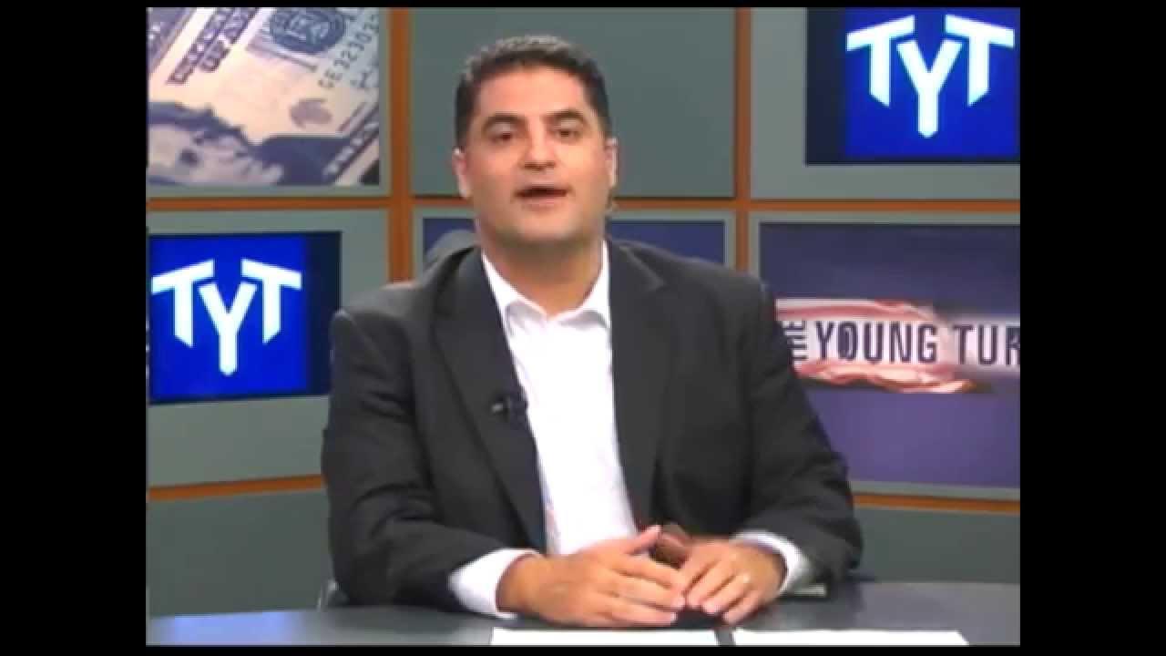 Cenk To Host MSNBC's Ed Show 8/16 - 8/20/10 @ 6-7pm ET, 3-4pm PT thumbnail