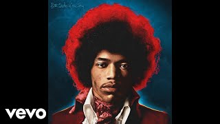 "Video thumbnail of ""Jimi Hendrix - Hear My Train a Comin' (Audio)"""