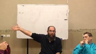 ספרי שיבת ציון שיעור 3 | עזרא א-ב