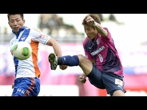 J.League 2013: Top 10 goals – Football Asia