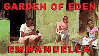 EMANUELLA & GLORIA GARDEN OF EDEN (mark angel comedy) (mind of freeky comedy) best comedy