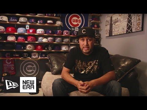Alex Mendoza: Chi-Town Connection   New Era Cap