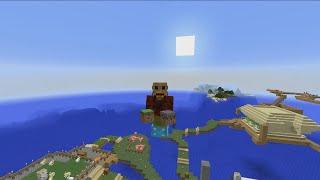 Minecraft cu avg - ep 131 - snapshot 15w31c (part 1)