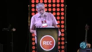REC 2016 - Rev.  Augustus Nicodemus - Uma visão Cristã do prazer - 1 Coríntios 6 - (Palestra 5)