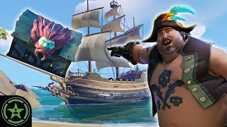 Things to do in Sea of Thieves - Sneaky Boatjacking
