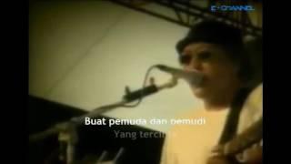 Iwan Fals - Arisan (Konser di Ancol 2003)
