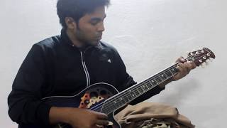 music piece with rumba strumming Video