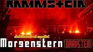 Rammstein   Morgenstern (Subtitulado Al Español) (Live 2005)