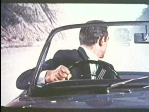 Elokuva: Salainen agentti 007 ja tohtori No