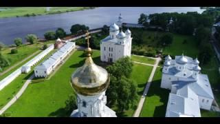 Свято-Юрьев мужской монастырь (Великий Новгород)