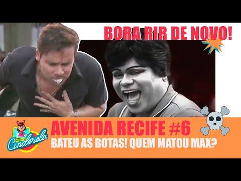 Avenida Recife: Max tem fim trágico e Nina já desconfia de um 'certo alguém' - Ep. 6