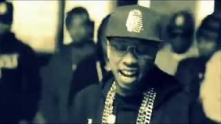 BET Hip Hop Awards 2011 Cypher 8