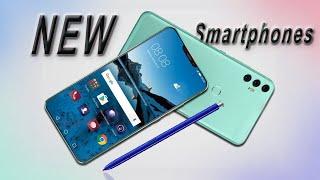 Top 5 NEW Smartphones 2018 | September - dooclip.me