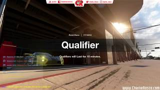 Gran Turismo Sport: FIA races. Engage try hard pants!
