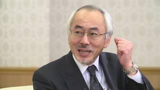 シリーズ「識者が語る公明党」 〜夜回り先生・水谷修氏〜