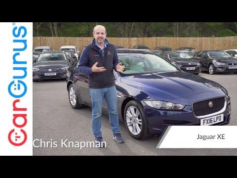 Jaguar XE used buying guide | The CarGurus UK used car review