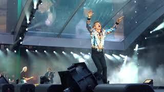 Street Fighting Men, The Rolling Stones, No Filter, Mercedes Benz Arena, Stuttgart,