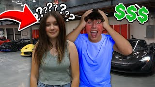Meet the RICHEST Girl in America... (14 YEARS OLD)  **shocking**