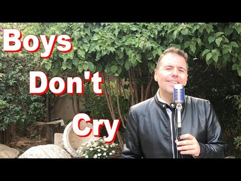 Boys Don't Cry - The Cure (Lounge Cover)