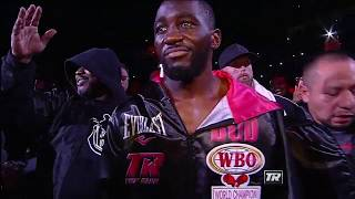 Countdown to #CrawfordKahn: Looking back at Terence Crawford vs. Jose Benavidez