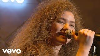 Anavitória - Cor De Marte (Live)