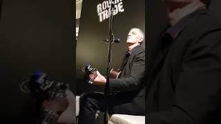 Rock 'n' Roll Friend - Robert Forster