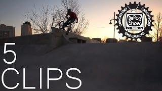 5 Clips w/ Colin Thiessen | Episode 2 - Season 2