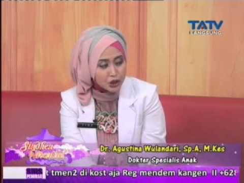 Video 03 07 2015 Sindhen Menthel_Penyebab Kebiasaan Mengompol Pada Anak & Cara Mengatasinya Segmen 4