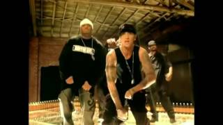 The  game ft Eminem  We ain't video