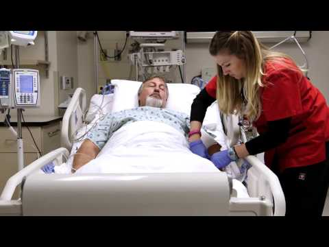 Intensive Care Unit (ICU): What to Expect   IU Health