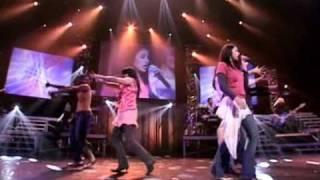 Stacie Orrico - Hesitation (Live in Japan DVD)