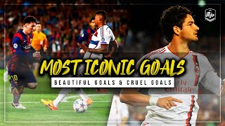 The Most Iconic Goals EVER | 4K