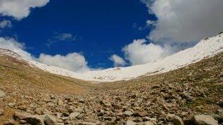 Road Trip through Leh to Ladakh