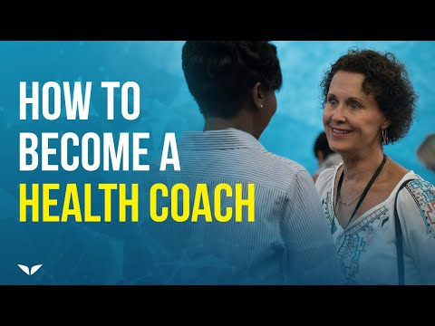 How To Become A Health Coach (From Scratch!) - YouTube