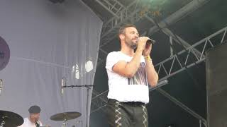 Will Young   My Love At Knutsford Pub In The Park   9 June 2019