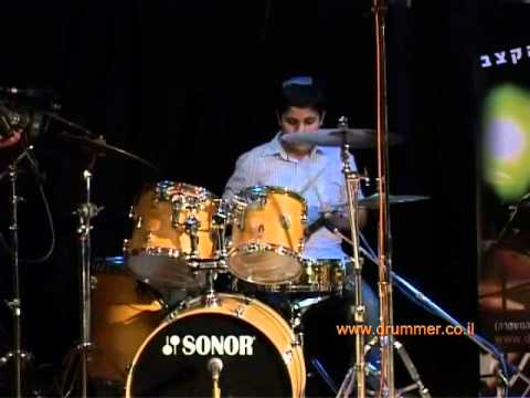 קטע מתוך קונצרט 2010 – אלחנן