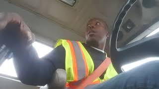 CONCRETE DRIVE STLL CAN SHIFT THE GEARS
