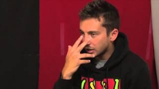 Twenty One Pilots Interview   Tyler (part 1)