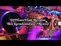 DjHouseHold Recebim  Ben Karadenizliyim (Remix)