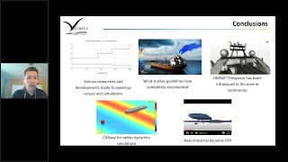 Technology deep dive for marine simulations
