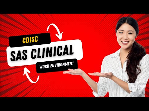 SAS Clinical Demonistartion