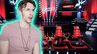 I Was Bribed With Sex When I Worked on The Voice