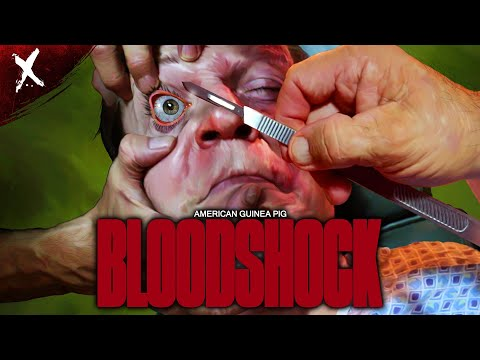 American Guinea Pig: Bloodshock (2015) – Extreme Horror Movie Review