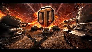 WoT Blitz - Вспоминаем как играть в танки - World of Tanks Blitz (WoTB)